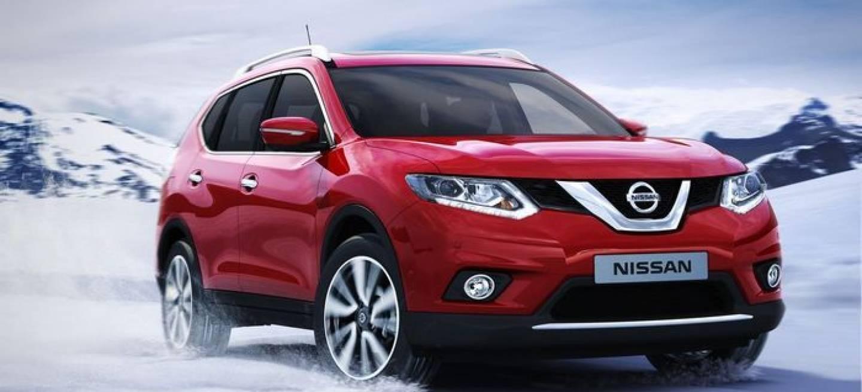 Nissan x trail 2014 carta ganadora en el segmento de los suv medios