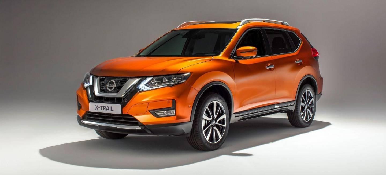 Nuevo Nissan X-Trail 2018 - Taringa!