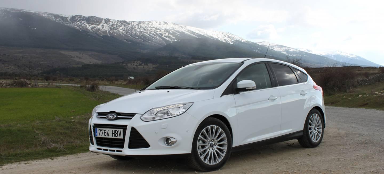 Nuevo Ford Focus Presentaci 243 N Y Prueba En Segovia I