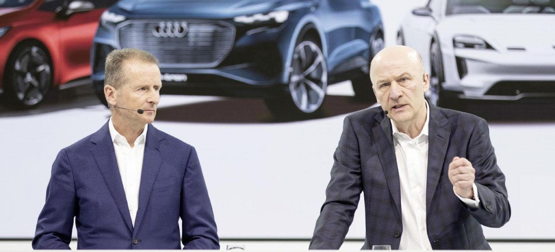 Nuevos Modelos Grupo Volkswagen 2019