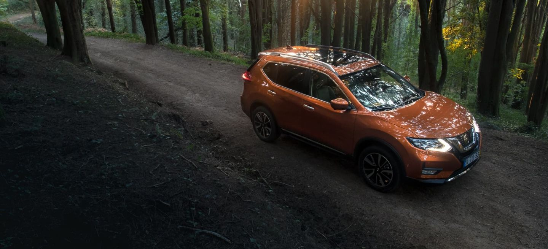 Nuevos Motores Nissan X Trail 2019 04