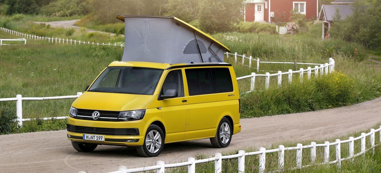 Oferta Volkswagen California P