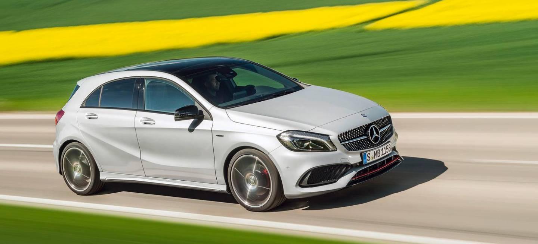 Mercedes Clase A 200 D Sportive Amg Extra De Equipamiento