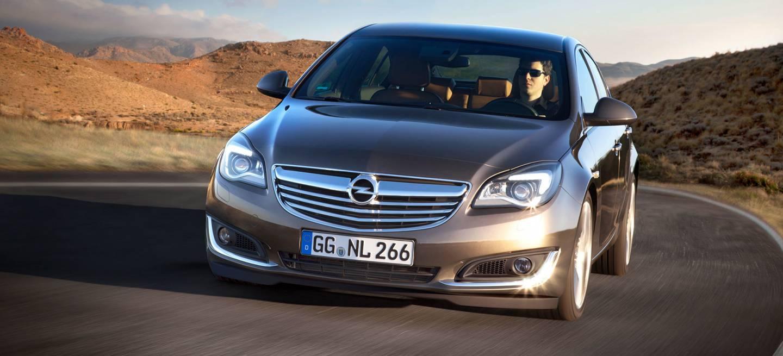 Opel Diesel Llamada A Revision 2018
