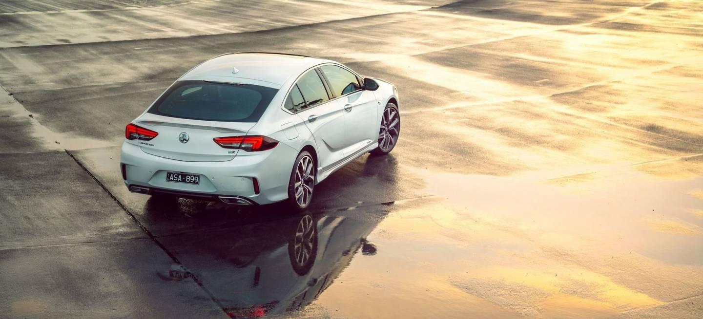 Opel Insignia V6 P