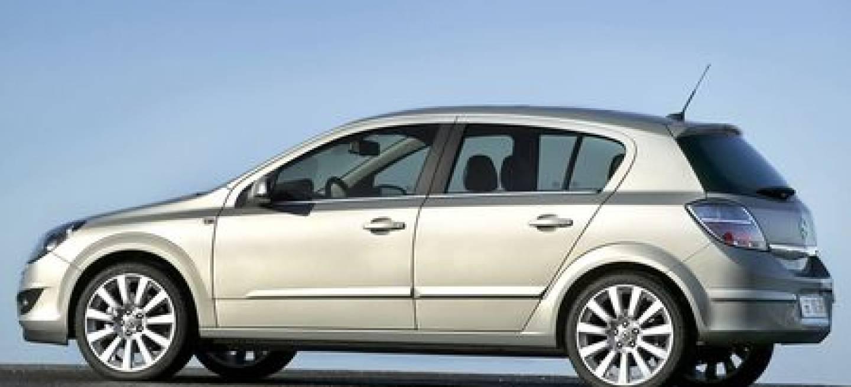 Opel astra 2009 diariomotor - Opel astra 5 puertas ...