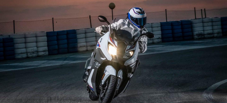 P90326142 Highres Nueva Bmw C 650 Moto