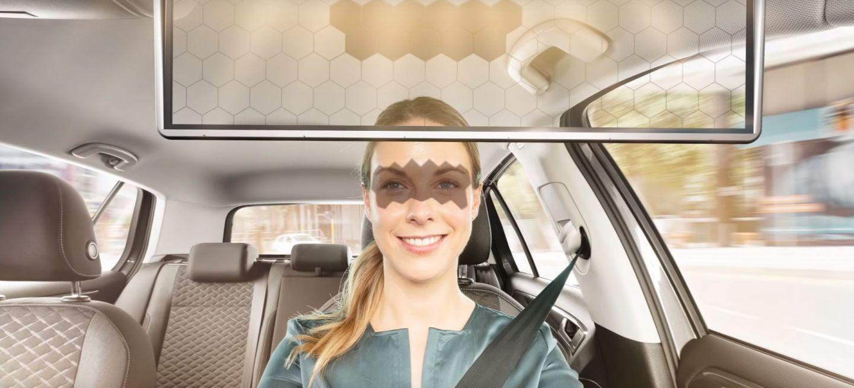 Parasol Bosch Futuro