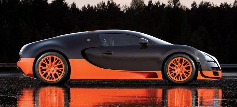 volkswagen pierde casi 5 millones de euros en cada bugatti veyron fabricado diariomotor. Black Bedroom Furniture Sets. Home Design Ideas