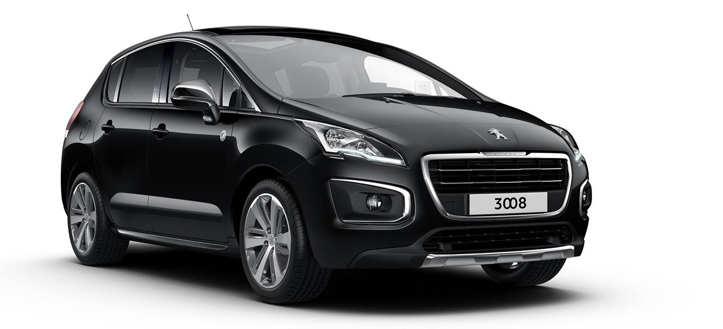 peugeot 3008 crossway 2015 m s equipamiento y distinci n diariomotor. Black Bedroom Furniture Sets. Home Design Ideas
