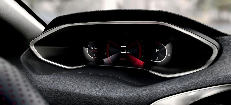 Peugeot 308 2020 P