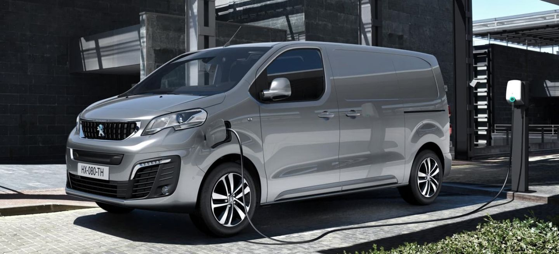 Peugeot E Expert Electrica 1019 01