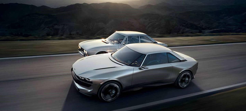 Por Que Nos Ha Conquistado Un Coche Electrico Como El Peugeot E
