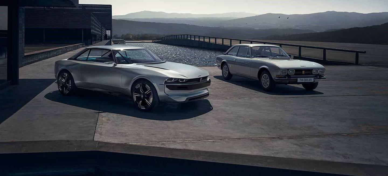 Novedades De Peugeot Para 2019 Diariomotor