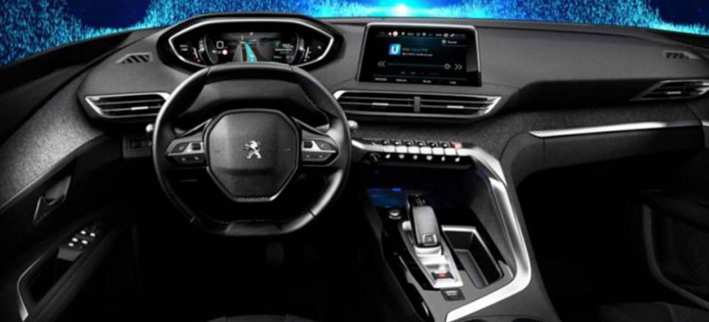 161 Filtrado Se Avecina Un Nuevo Peugeot 3008 Y Estas Son Las Primeras Im 225 Genes De Su Interior