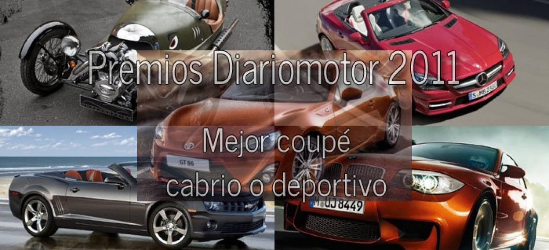Noticias de BMW Serie 1 M Coupé - Diariomotor - página 2