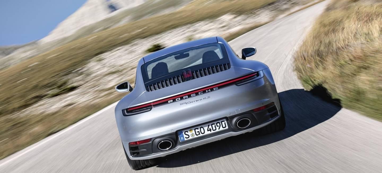 Porsche 911 2019 1118 002