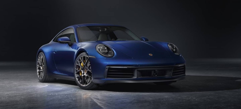 Porsche 911 2019 1118 011