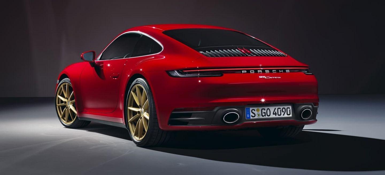 Porsche 911 Carrera 2020 0719 001