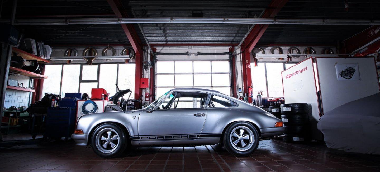 Porsche 911 Dp Tuning Dm 3