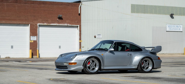 Porsche 911 Gt2 993 15