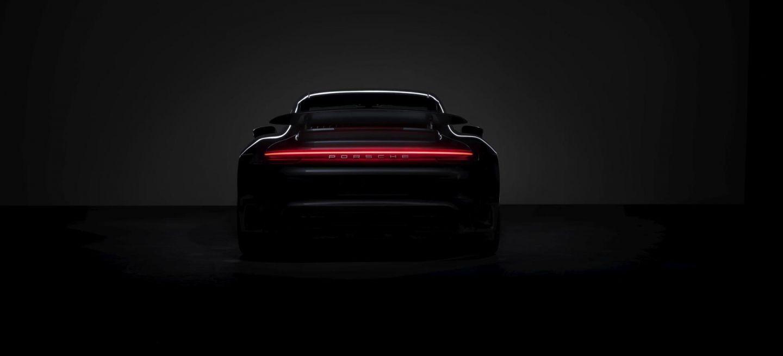 Porsche 911 Turbo Adelanto 2020