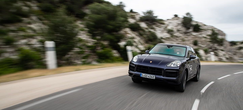 Porsche Cayenne E Hybrid Prueba 0518 045