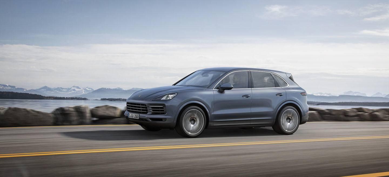 Las ventas del Porsche Cayenne ya han comenzado, ¿pero con qué ...