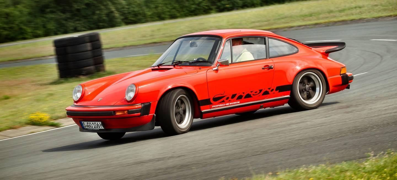 Porsche Clasico 02