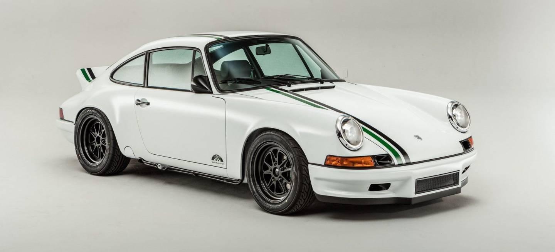 Porsche Le Mans Clubsport P