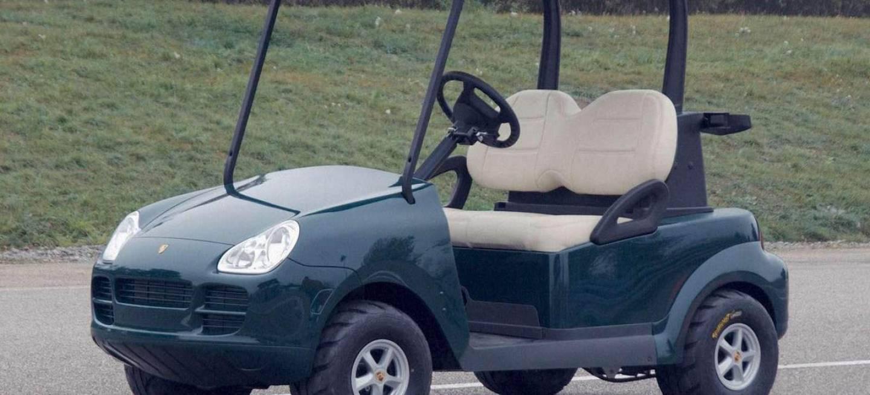 Los Carritos De Golf El 233 Ctricos Invaden Las Calles