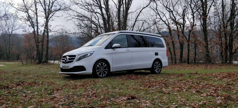 Prueba Mercedes Marco Polo 2020 17