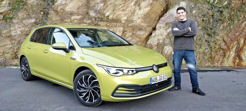 Prueba Volkswagen Golf 2020 Portada 1219 01