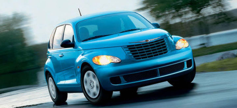 El Adi 243 S Definitivo Del Chrysler Pt Cruiser Diariomotor