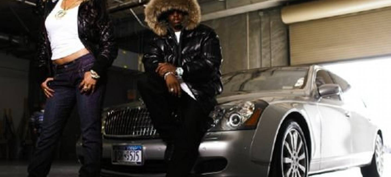 Puff daddy regala a su hijo un maybach al cumplir 16 a os for Bentley motors net worth