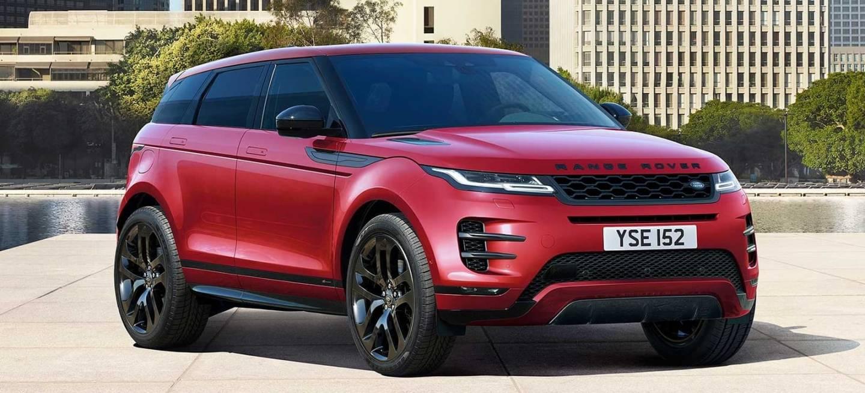 Range Rover Evoque 2019 1118 055