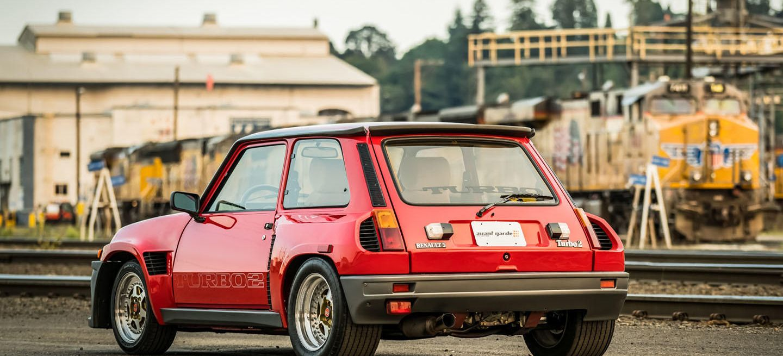 Este Renault 5 Turbo 2 Evo De 1985 Busca Un Nuevo Dueno Y Esta Como Recien Salido Del Concesionario Fotos Y Video Diariomotor