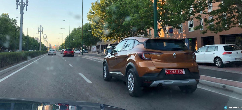 Renault Captur II (2019) 61