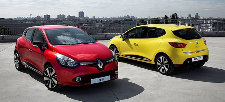 Renault clio 2012 s lo 5 puertas y precios desde diariomotor - Clio 2008 5 puertas precio ...