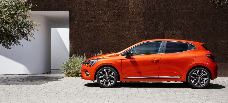 Renault Clio 2020 Prueba 0619 015