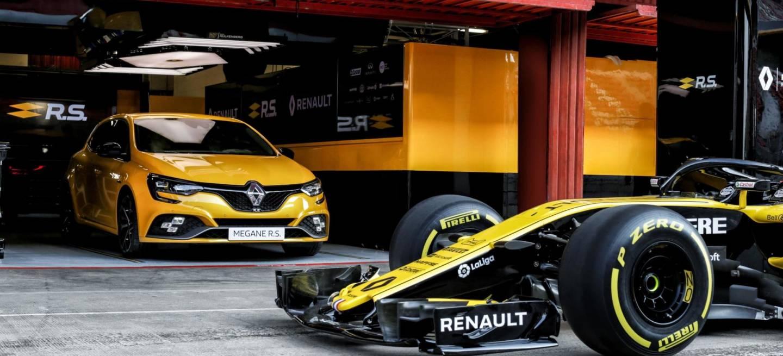 Renault Megane Rs Trophy 2018 5
