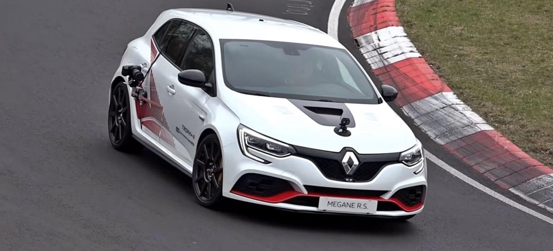 Renault Megane Rs Trophy R 0419 01