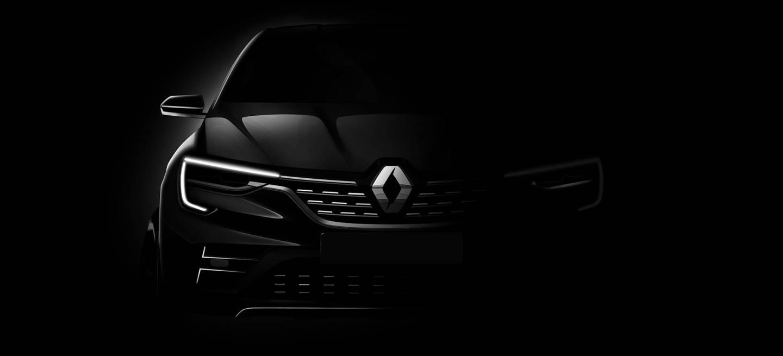 Renault Nuevo Crossover