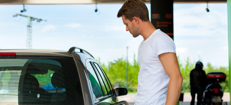 Repostar Gasolina Error Repostaje Diesel