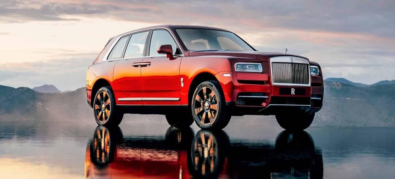 Rolls Royce Cullinan 0518 003