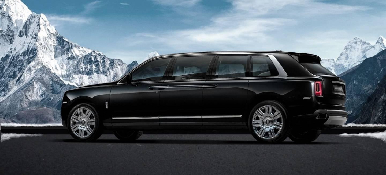 Rolls Royce Cullinan Klassen 1018 01