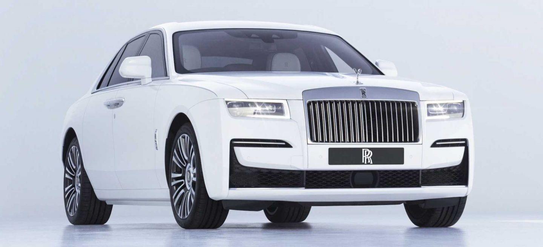 Rolls Royce Ghost 2021 010