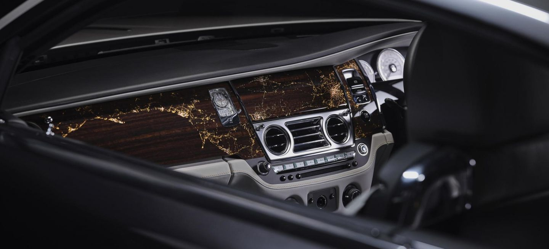 Rolls Royce Wraith Eagle Viii 06