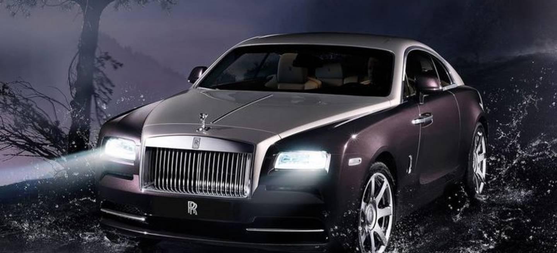 Rolls Royce Coches Precios Y Noticias De La Marca Diariomotor