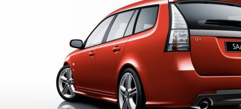 Saab 9 3 Sport Sedn Y Sport Hatch TX Edition